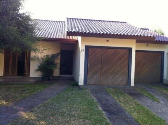 Casa Em Ipanema Com 5 Dormitórios - Lu260929