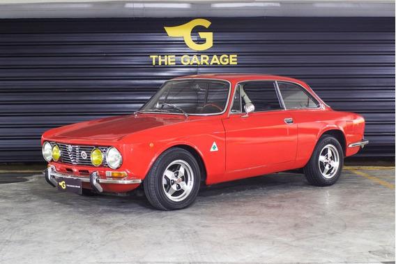 1972 Alfa Romeo Gtv 2000