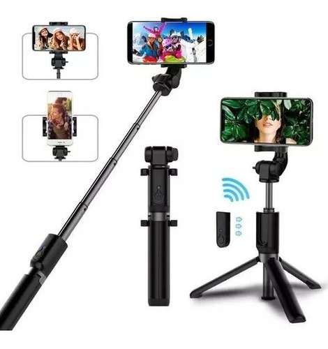 Palo De Selfie Baston Universal Para Celular