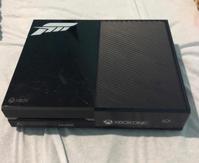 Vídeo Game Xbox One Em Excelente Estado De Conservação.