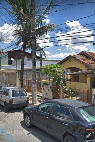 Imagem 1 de 6 de Lote/terreno À Venda, 300 M² Por R$ 480.000 - Jardim Vila Galvão - Guarulhos/sp - 19331