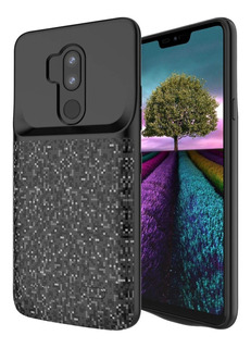 Funda Cargador Con Bateria Para LG G7 De 4700 Mah