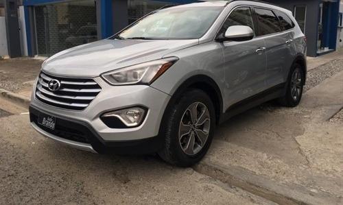 Hyundai Santa Fe Americana 3fila