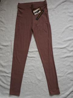 Leggins Tipo Pantalón Nuevas