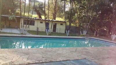 Chácara Residencial À Venda, Buquirinha, São José Dos Campos - Ch0076. - Ch0076