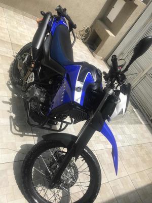 Yamaha Xt660r Ano 2010