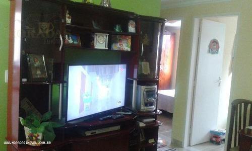 Imagem 1 de 13 de Apartamento Para Venda Em São Paulo, São Leonidas, 2 Dormitórios, 1 Banheiro, 1 Vaga - 1570_1-781655