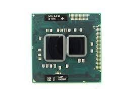 Processador Intel Mobile Core I5 480m Slc27 2.66mhz 3m
