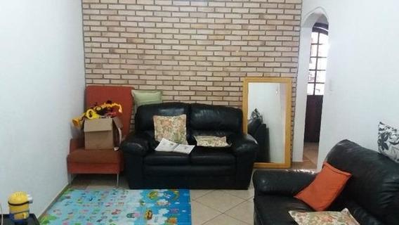 Casa À Venda, Bortolândia, 192m², 3 Dormitórios, 1 Suíte, 3 Vagas! - It48437