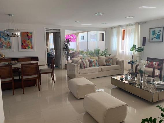 Casa Em Condomínio Com 3 Dormitório(s) Localizado(a) No Bairro Ponta Negra Em Natal / Natal - 307