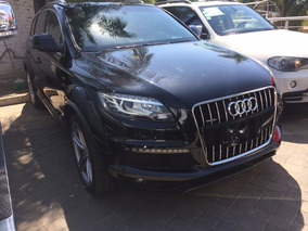 Audi Q7 3.0 S Line Quattro Tiptronic At