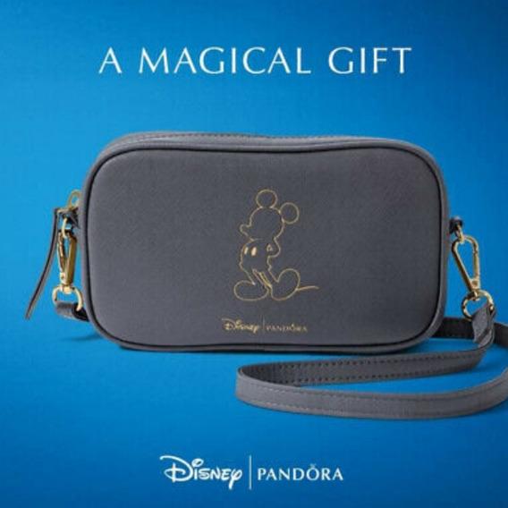 Pandora Edición Limitada Mickey 90 Años