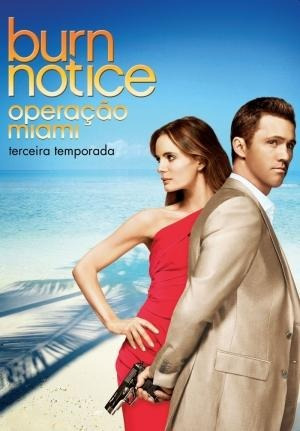 Burn Notice - 3ª Temporada