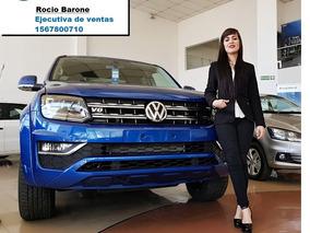 Volkswagen Vw Amarok 3.0 V6 Extreme