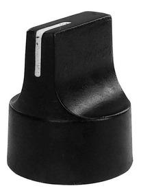 Kit 20 Knobs Botão Guitarra Amplificador Aparelho Musical M1