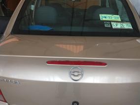 Chevrolet Corsa 1.8 4p Comfort A Mt 2006