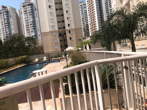 Apartamento 3 Dormitórios Transferência De Divida