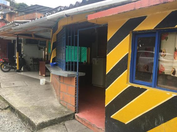 Parqueadero Libare