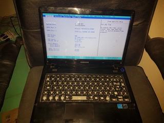 Lap Samsung Np355e4c Para Refacciones
