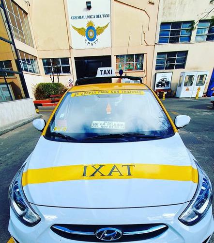 Taxis Compra Y Venta