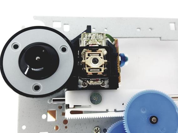 Kit 10 Peças Unidade Ótica Com Mecânica Opc-a15-2 Toshiba
