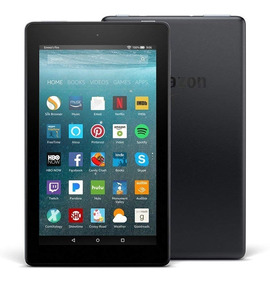 Tablet Amazon Fire Hd7 8gb 7 Alexa - Black