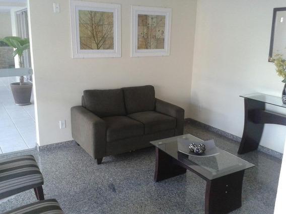 Apartamento Em Santa Rosa, Niterói/rj De 65m² 2 Quartos À Venda Por R$ 390.000,00 - Ap251512