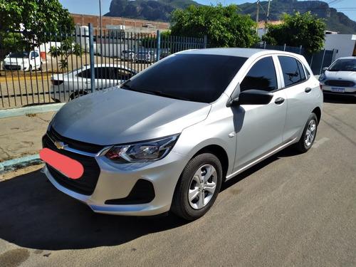 Chevrolet Onix 2020 1.0 Lt 5p
