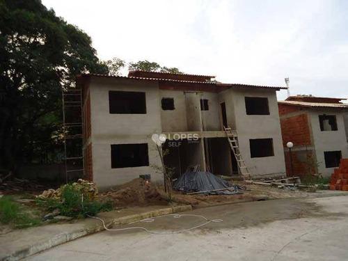 Imagem 1 de 7 de Casa Com 3 Dormitórios À Venda, 89 M² Por R$ 330.000,00 - Várzea Das Moças - São Gonçalo/rj - Ca18577