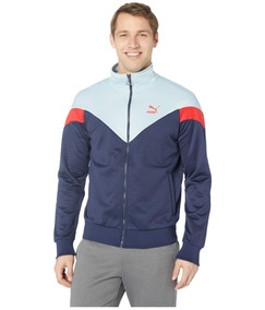 Casaca Hombre Puma Iconic Mcs Track Jacket