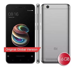 Smartphone Xiaomi Redmi 5a - 16gb - Dual Sim Tela 5.0 Global