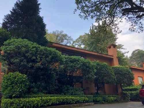 Imagen 1 de 14 de Casa Venta  Lomas De Vista Hermosa