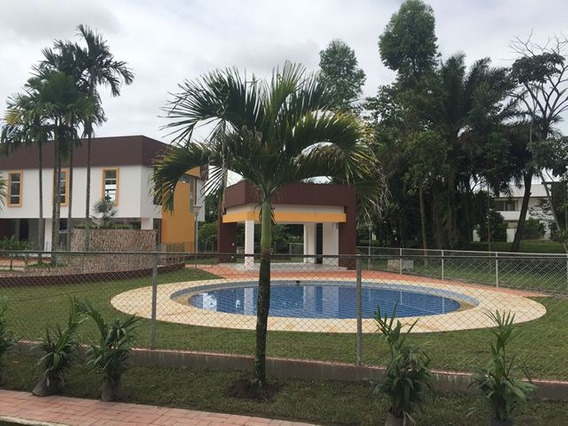 Vendo Casa En Acacias - Meta Club House