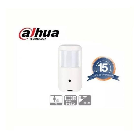 Camara Seguridad Oculta Dahua Full Hd Pir Hac-hum1220ap