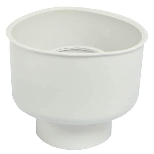 Imagem 1 de 2 de Bolsa De Ligação P/ Vaso Sanitário 36mm Dn40 Alumasa