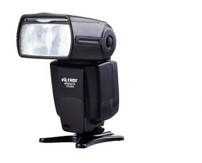 Flash Canon Nikon Viltrox Jy680a Pronta Entrega !!!