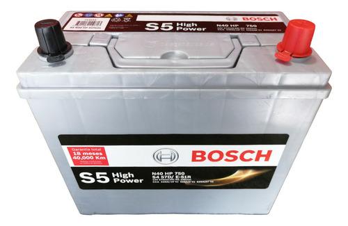 Baterías A Domicilio Bosch / Quito/ Valles
