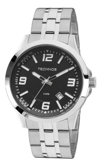 Relógio Technos Masculino 2315aby/1p