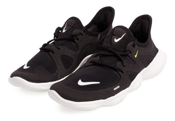 Incentivo móvil Llevando  Zapatillas Nike Free Negras Mujer   MercadoLibre.com.ar