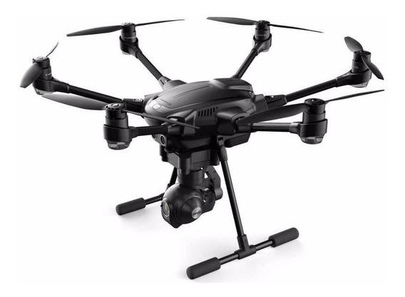 Drone Yuneec Typhoon H Yuntyhscus Rtf /st16 Câmera 12mp Full