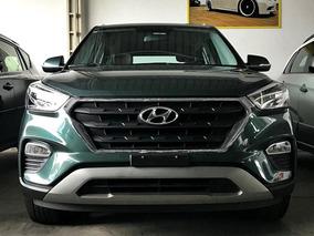 Hyundai Creta 2.0 Prestige Flex Aut. Verde 2017/17