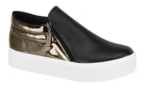 Sapato Casual Feminino 4187-101 Beira Rio Conforto