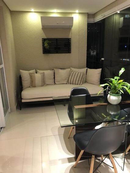 Apartamento Em Jardim Flor Da Montanha, Guarulhos/sp De 80m² 2 Quartos À Venda Por R$ 583.000,00 - Ap332025