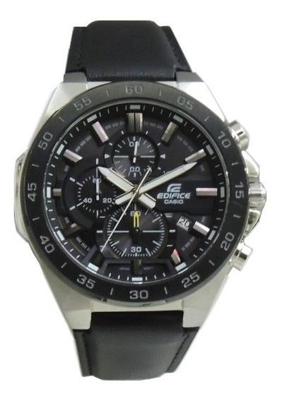 Relógio Casio Edifice Efr-564bl-1avudf - Cronógrafo - Nf/gar