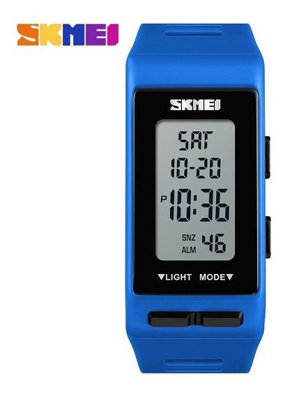Relógio Skmei 1362 Original À Prova D