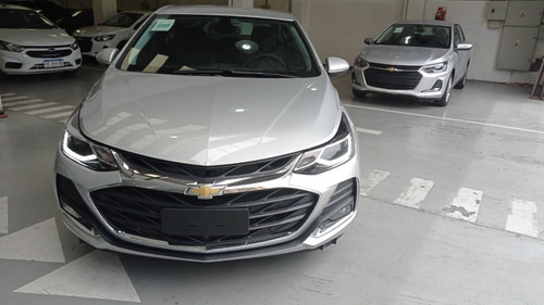 Chevrolet Cruze 4pts Ltz At My2021 Cuota Forestcar Balbin #5