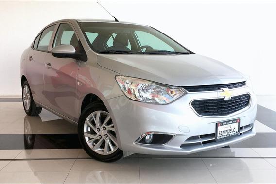 Chevrolet Aveo Paq F 2018