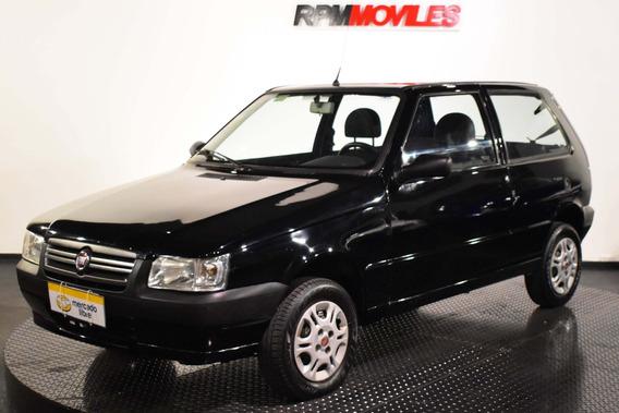 Fiat Uno Fire 1.3 3 Puertas 2010 Rpm Moviles