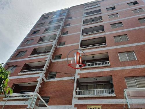 Ótimo Apartamento Na Vila Tupy - Ap2194