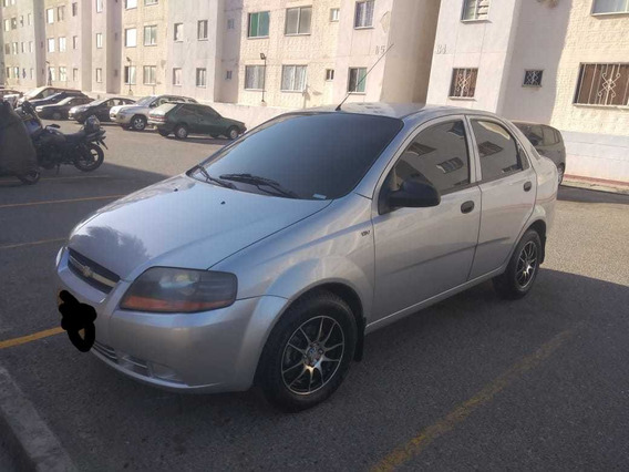 Chevrolet Aveo Emotion Emotion ...